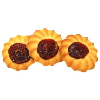 Печиво Кураб'є - купити, ціни на ЕКО Маркет - фото 1