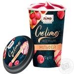 Limo Ge'limo Ice cream Milfey 70g