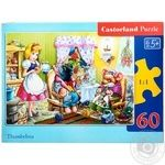 Castorland Puzzle Fairytale in stock