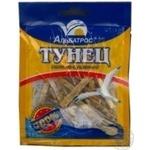 Snack tuna Albatros salted dried 18g Ukraine
