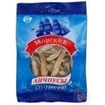 Анчоусы Морские солено-сушеные 18г - купить, цены на Novus - фото 2