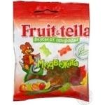 Цукерки жувальні Fruit-tella Ведмеді 30г