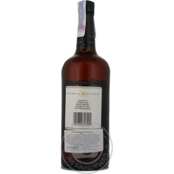 Canadian Club Wiskey 40% 1l - buy, prices for Novus - image 2