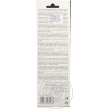 Гребінець Titania для волосся Art.1812/6 х12 - купити, ціни на МегаМаркет - фото 3