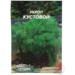 Насіння Гігант Кріп Кущовий Семена Украины 20г - купить, цены на Novus - фото 3
