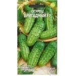 Seed cucumber Semena ukrainy 0.5g Ukraine
