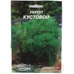 Насіння Гігант Кріп Кущовий Семена Украины 20г - купить, цены на Novus - фото 1