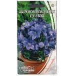 Насіння Квіти Платикодон блакитний Семена Украины 1г