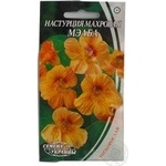 Насіння Квіти Красоля махрова Мелба Семена Украины 1,5г