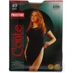 Колготы Conte Prestige 40 Den р.3 bronz шт