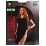 Колготи Conte 20den Prestige 4 Shade