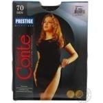 Колготы Conte Prestige 70 Den р.2 nero шт