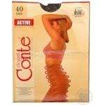 Колготы Conte Active 40 Den р.2 shade шт