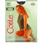 Колготы Conte Tango 40 Den р.6 nero шт