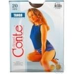 Колготы Conte Tango 20 Den р.3 shade шт