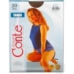 Колготы Conte Tango 20 Den р.2 shade шт