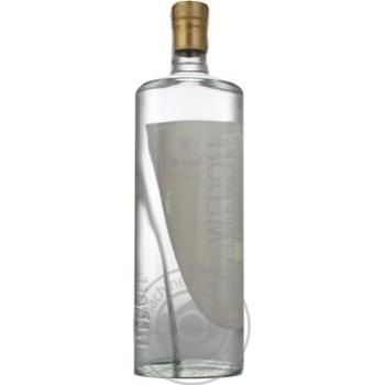 Medoff Classic Vodka 40% 1l - buy, prices for Furshet - image 7