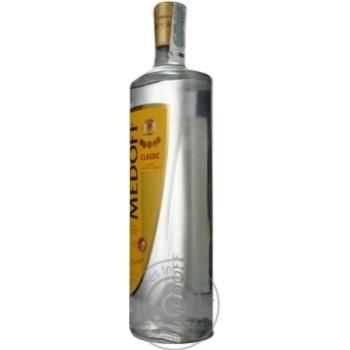 Medoff Classic Vodka 40% 1l - buy, prices for Furshet - image 8