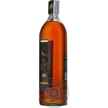 Виски King Robert II 40% 700мл - купить, цены на Фуршет - фото 3