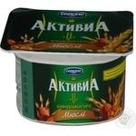 Бифидойогурт Активия мюсли 2.9% 115г Украина