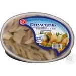 Fish herring Cherkassyryba with spices preserves 500g hermetic seal Ukraine