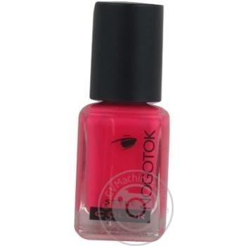 Лак для нігтів Nogotok Style Color №025 12мл - купити, ціни на Novus - фото 4