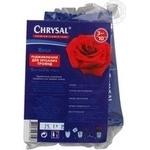 Підживка для зрізаних троянд Chrysal рідка 3шт 10мл