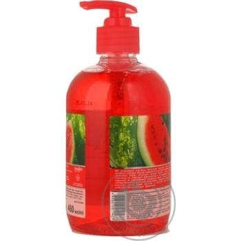 Гель-мыло Fresh Juice Watermelon 460мл - купить, цены на МегаМаркет - фото 7