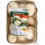 Cup mushrooms Dinbo 350g Ukraine