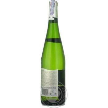 Вино Torres Vina Esmeralda біле сухе 11,5% 0,75л - купити, ціни на CітіМаркет - фото 4