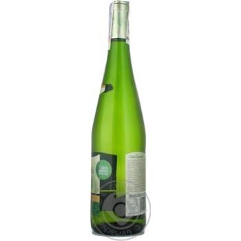 Вино Torres Vina Esmeralda біле сухе 11,5% 0,75л - купити, ціни на CітіМаркет - фото 3