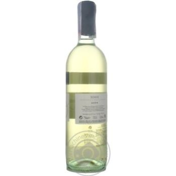 Donini Soave Dry White Wine 11,5% 0,75l - buy, prices for Furshet - image 4