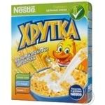 Сніданок готовий  Nestle Зірочки Хрутка 190г
