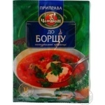 Spices Champion for borshch 30g Ukraine