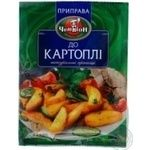 Spices Champion for potato 30g Ukraine
