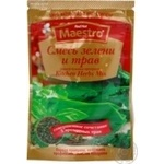 Spices Red hot maestro Herb mix 20g