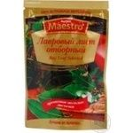 Spices lavr Red hot maestro 8g