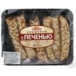 Блины Морозко с печенью 370г Россия