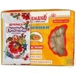 Vareniki Ukrasa with meat 400g Ukraine