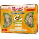 Вареники Швыдко с картофелем 400г Украина