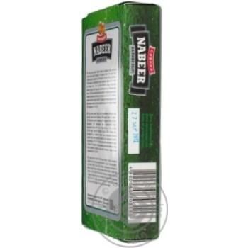 Лосось Пивний Nabeer філе-соломка солоно-сушена 100г - купити, ціни на CітіМаркет - фото 3