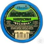 Капуста морская Русалочка Весенняя 200г - купить, цены на МегаМаркет - фото 2
