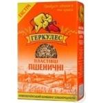 Хлопья пшеничные Геркулес Экстра 800г Украина