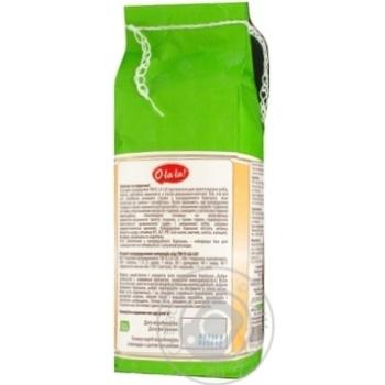 Борошно O-la-la! кукурудзяне 1кг - купити, ціни на Ашан - фото 4