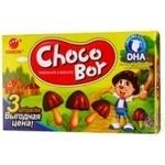Печенье Орион Чоко 135г картонна коробка Россия