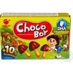 Печиво Choco Boy Оріон 100г