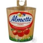 Сир творожний Хохланд Альметте з томатами 59% 150г Польща