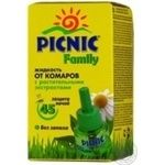 Liquid Picnic to mosquitoes 30ml