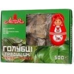 Cabbage rolls Pohitaylo precooked 500g Ukraine