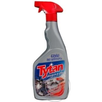 Засіб Tytan для видалення нагару 0.5л